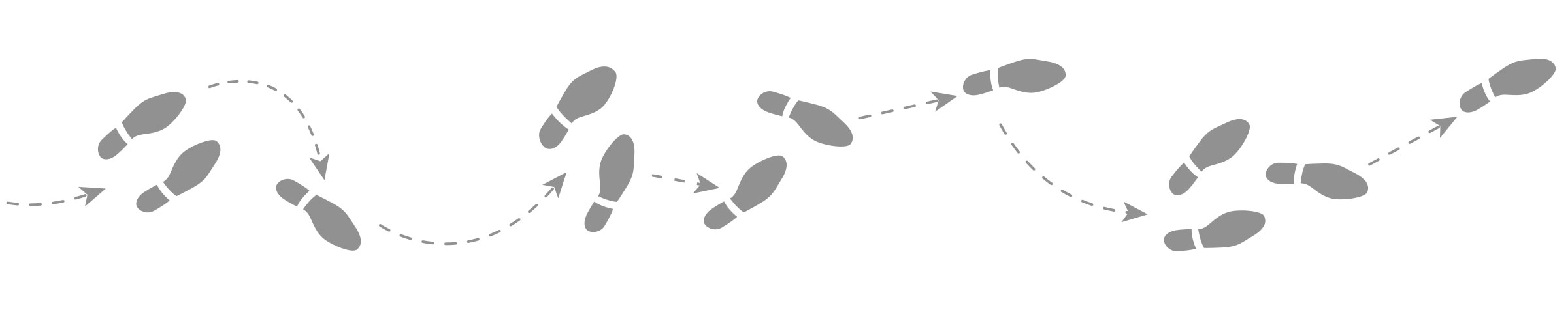 Dance Steps graphic