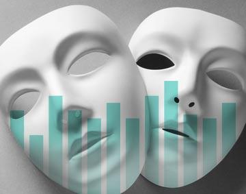 Masks and charts